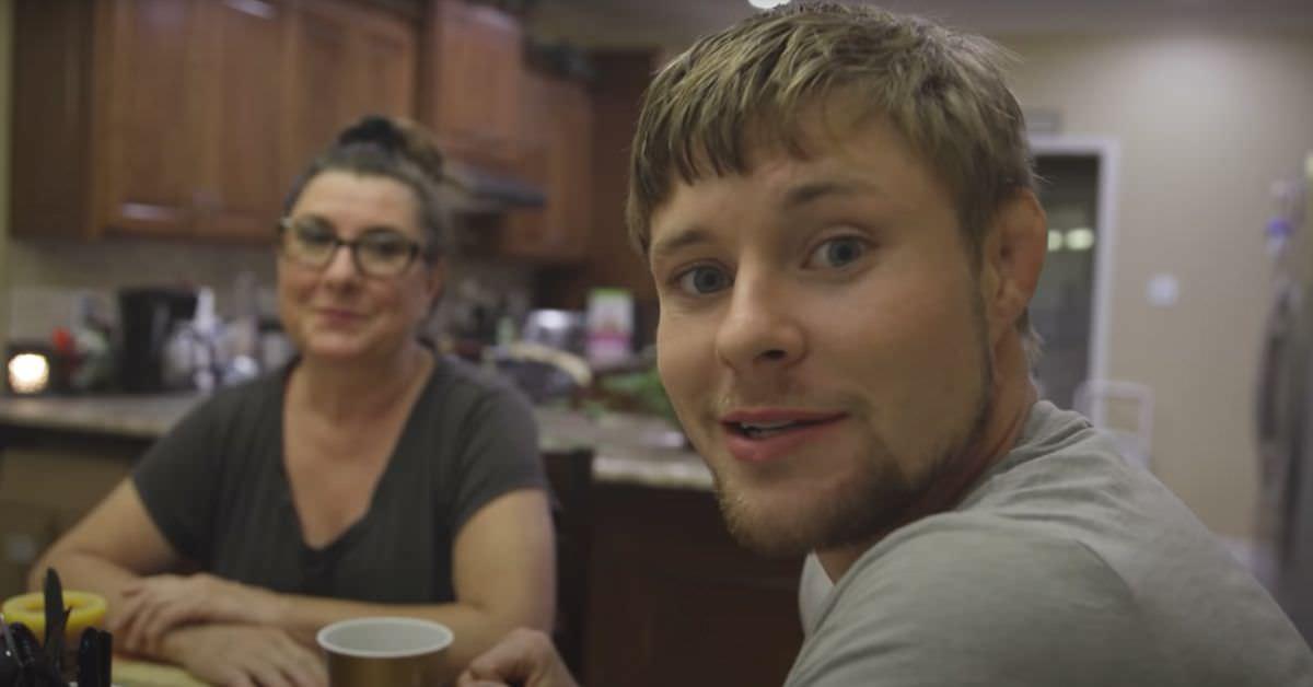 The Weekly Grind: Bryce Mitchell compartilha um vislumbre da vida em casa no episódio de 'Home Grown Fighter'