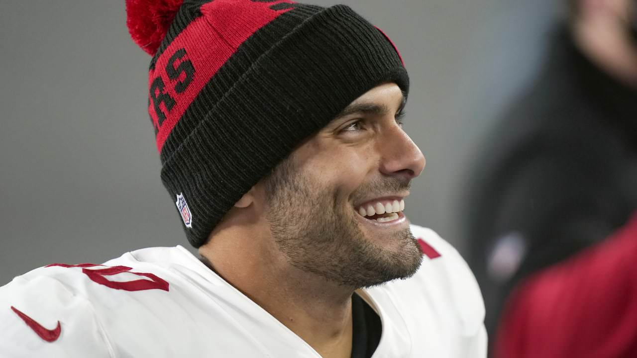 Jimmy G considera a entrega de Belichick sua pior derrota em casa como técnico do Patriots de 'semana legal' – NFL.com