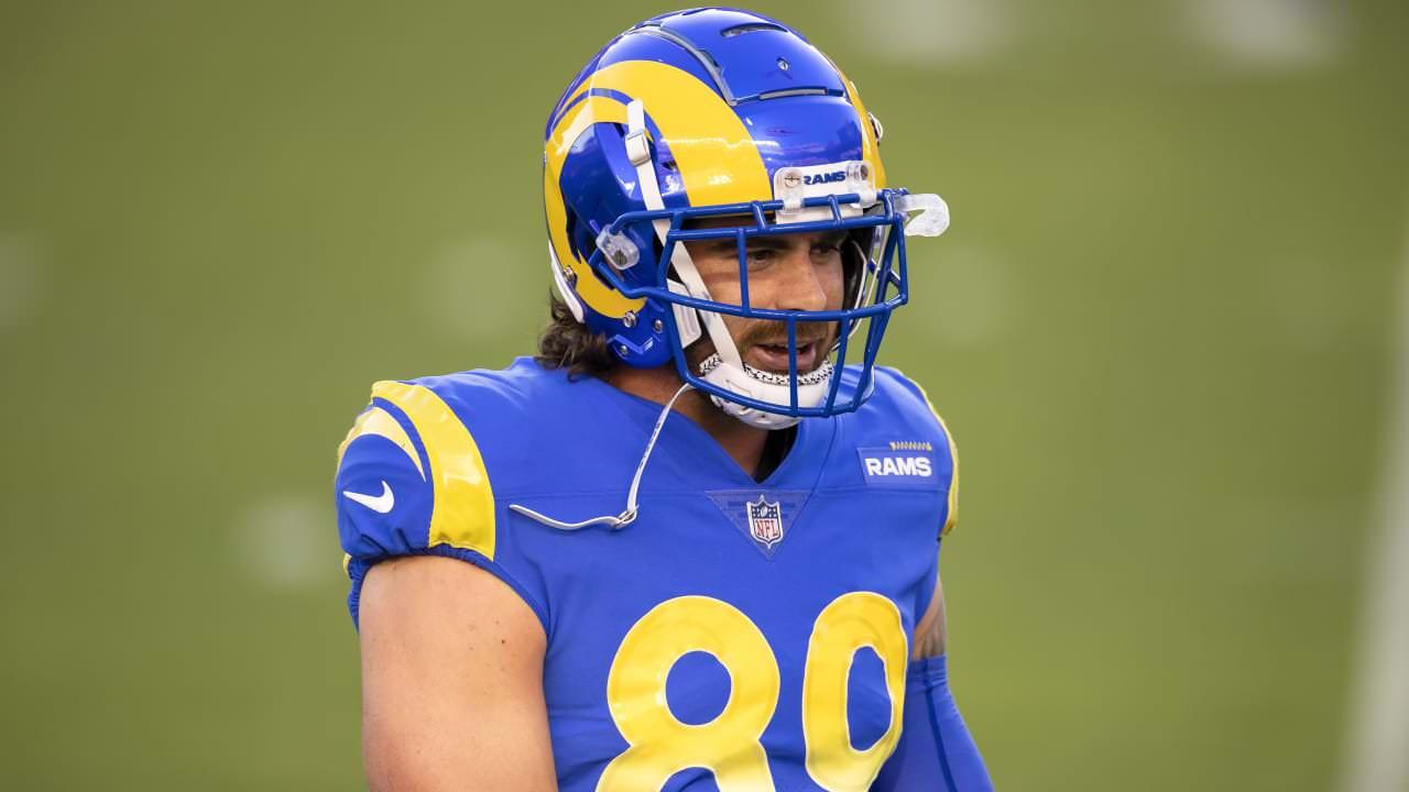 Inativos da semana 7 de segunda-feira: Chicago Bears em Los Angeles Rams – NFL.com