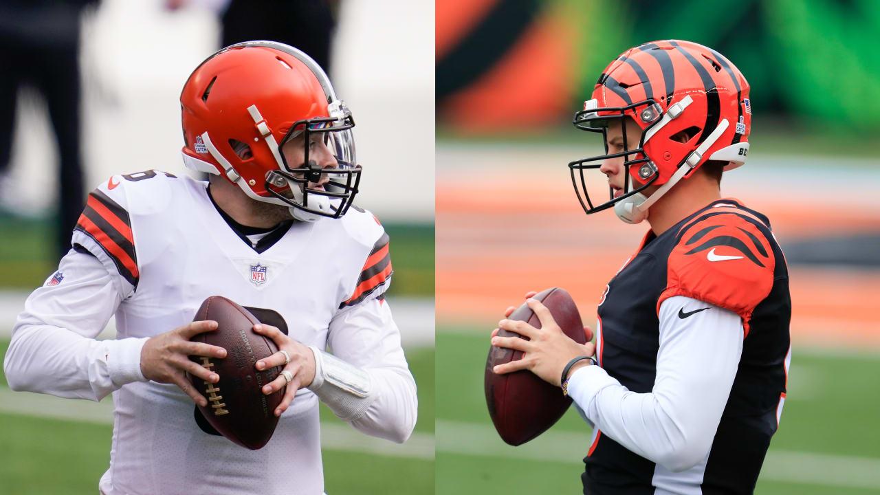 NFL overreactions, Week 7: Baker Mayfield vs Joe Burrow próxima grande rivalidade QB – NFL.com