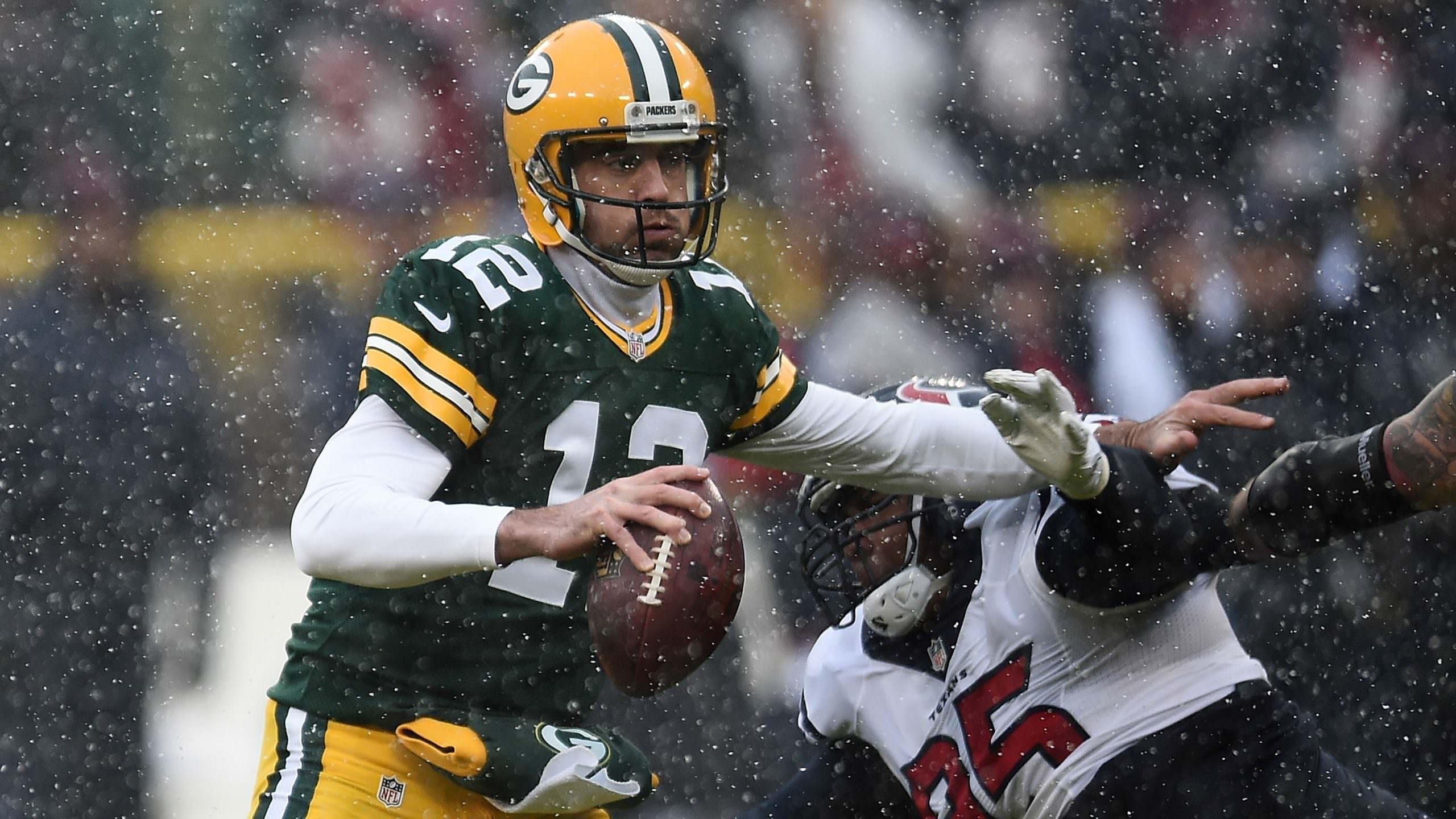 Transmissão ao vivo do Packers vs Texans: como assistir a 7ª semana da NFL online de qualquer lugar