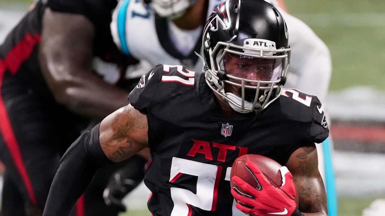 NFL Fantasy Football Start 'Em, Sit' Em Semana 8: Running backs – NFL.com