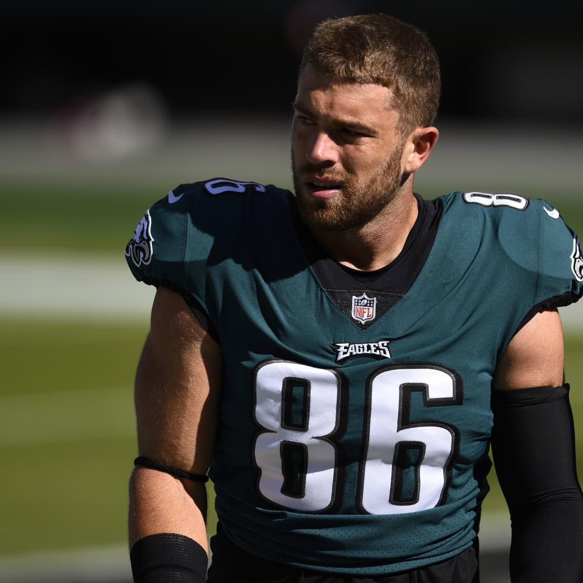 Rumores comerciais da NFL: as últimas novidades sobre Zach Ertz, Stephon Gilmore e mais