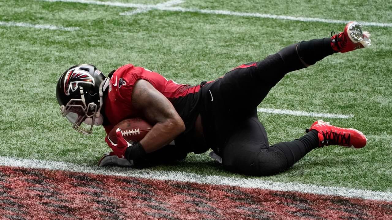 O técnico interino do Falcons, Raheem Morris, assume a culpa pelo erro de touchdown de Todd Gurley – NFL.com