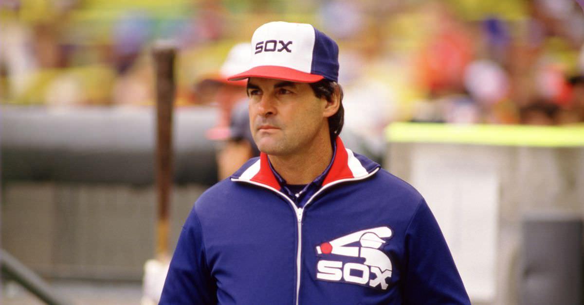 O White Sox contratou Tony La Russa por todos os motivos errados