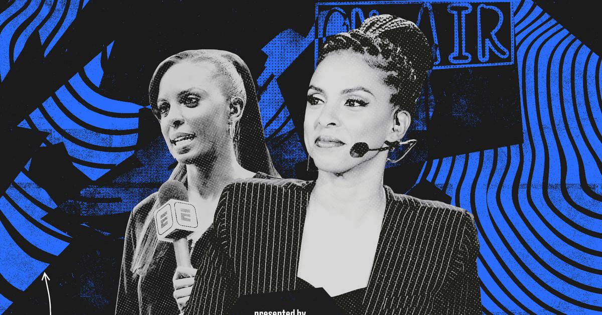 Como a bolha WNBA ensinou LaChina Robinson a ser versátil em seu ofício