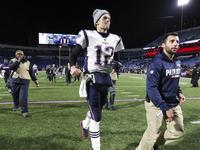 Conversa de GOATs, unicórnios à frente de Brady-Rodgers II – NFL.com