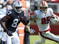 Três coisas para assistir em Raiders-49ers em 'TNF' – NFL.com