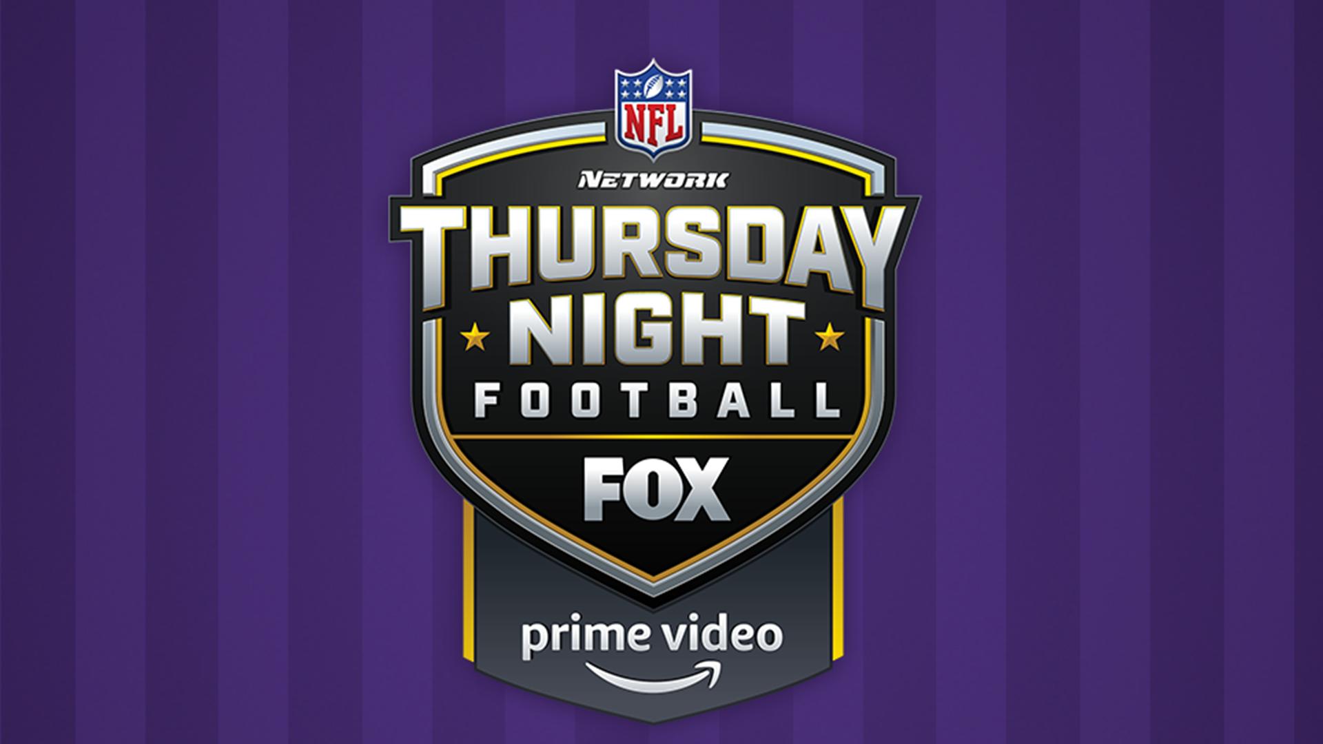 Que horas é o jogo da NFL hoje à noite?  Programação da TV, canais para 'Friday Night Football' na semana 8