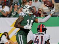 Novo Bill Terrelle Pryor defende seu caso: 'Eu posso jogar bola' – NFL.com