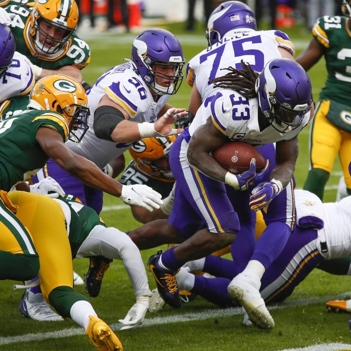 Relatório: Packers Player testado positivo para COVID-19;  GB para realizar reuniões virtuais