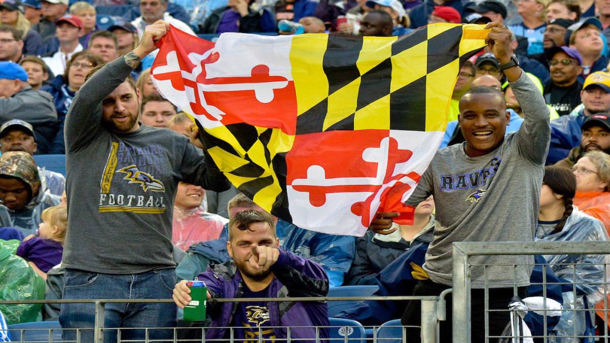Informações da transmissão ao vivo do Ravens x Steelers, canal de TV: como assistir NFL na TV, transmissão online