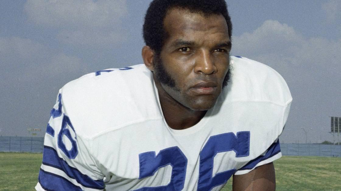 Herb Adderley, 81, ótimo cornerback com 6 títulos da NFL, morre