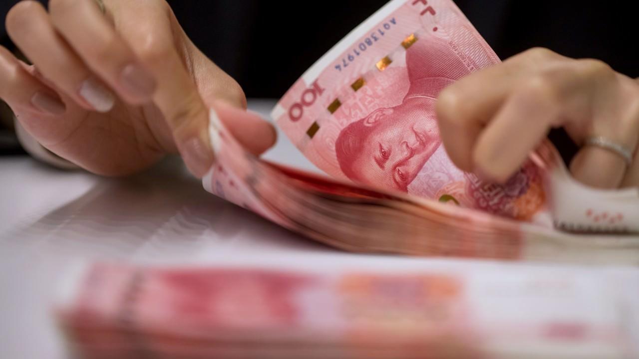 China abraça fluxos crescentes de capital à medida que a rivalidade com os EUA se intensifica