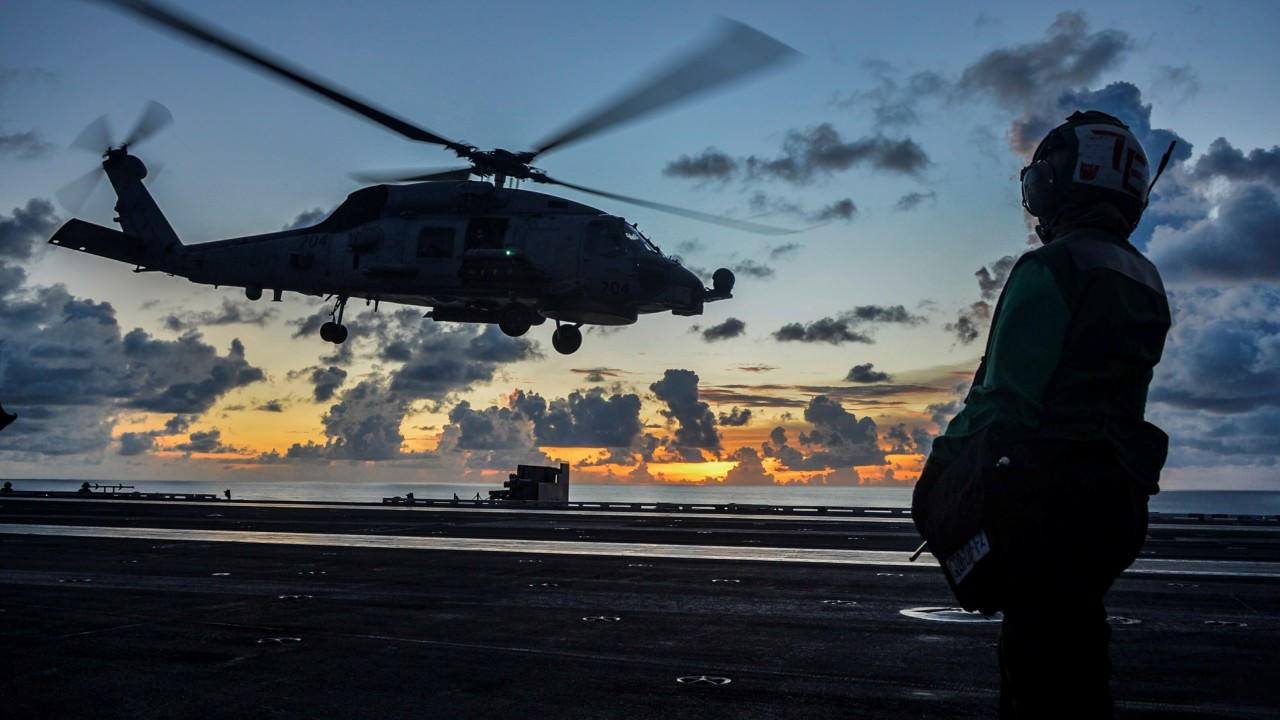 Tensão China-EUA: militares se reúnem para discutir como evitar um conflito total em meio ao aumento da temperatura