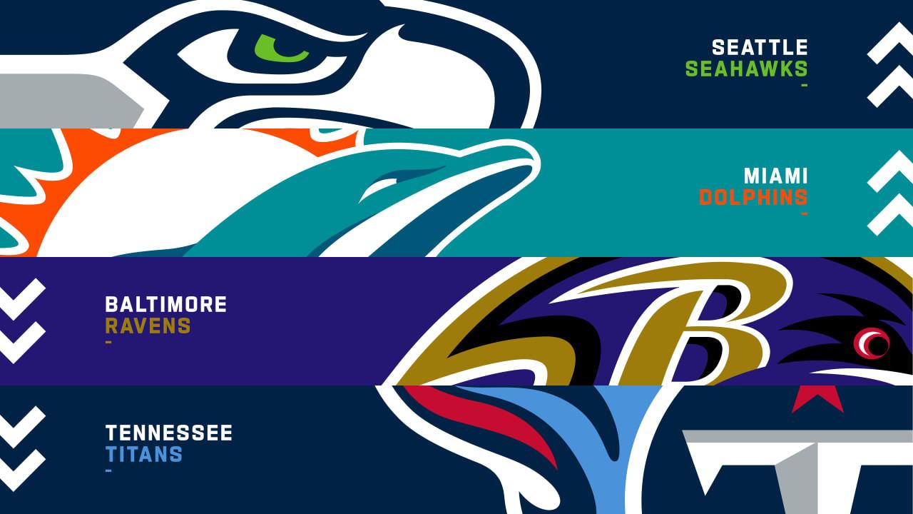 NFL Power Rankings, Week 9: Seahawks leapfrog Ravens and Packers – NFL.com