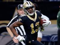 Swaggering Saints entrega a primeira derrota do Rams com nocaute – NFL.com
