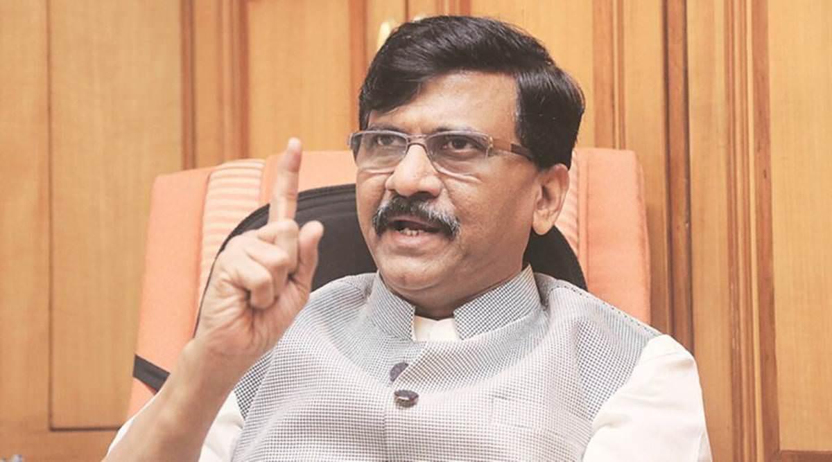 Questão de contas de energia infladas: Raj Thackeray insultou Maharashtra ao se reunir com o governador em vez de CM, diz Raut