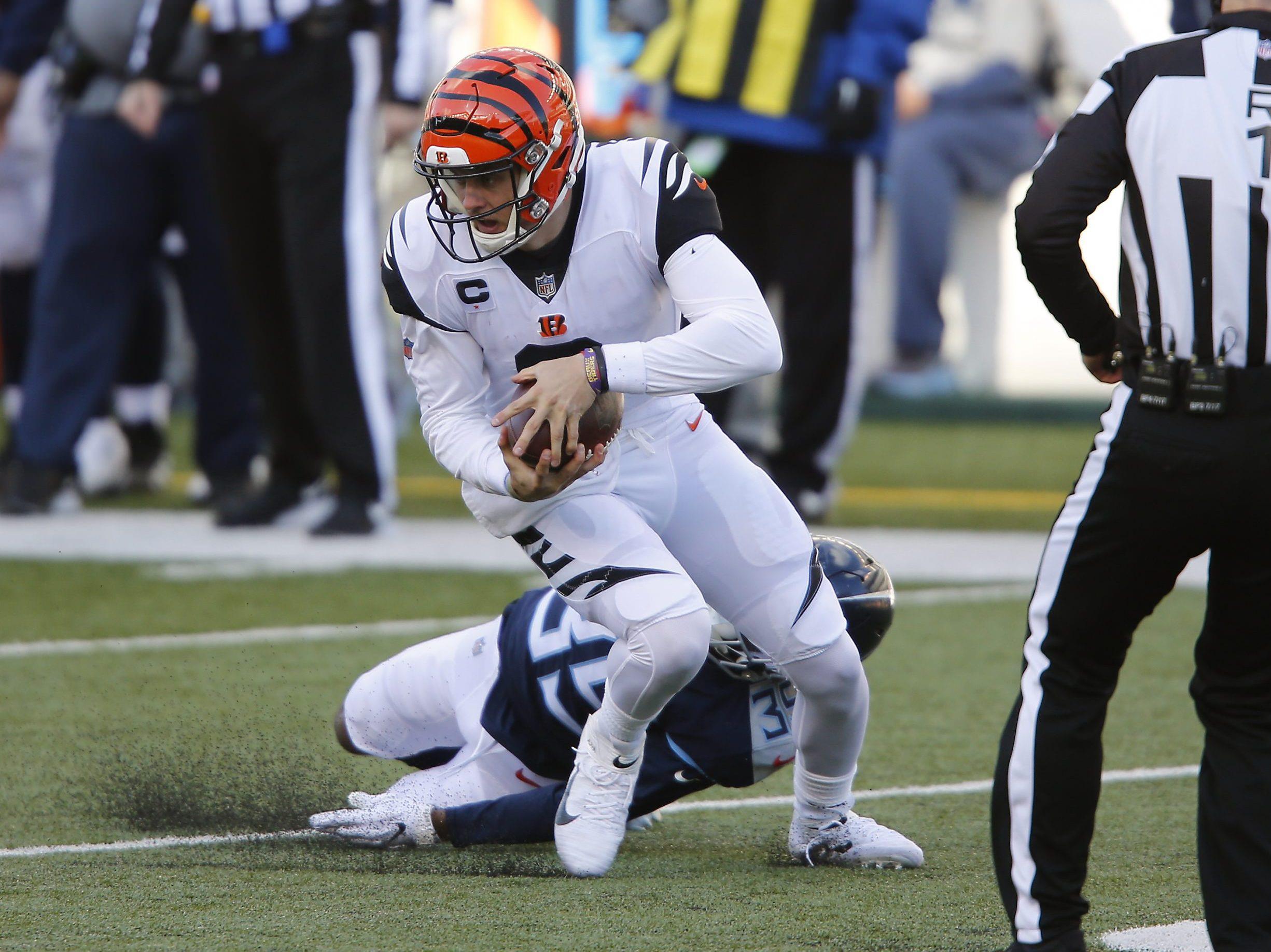 NFL Sunday takeaways: Rookie QBs estão virando cabeças