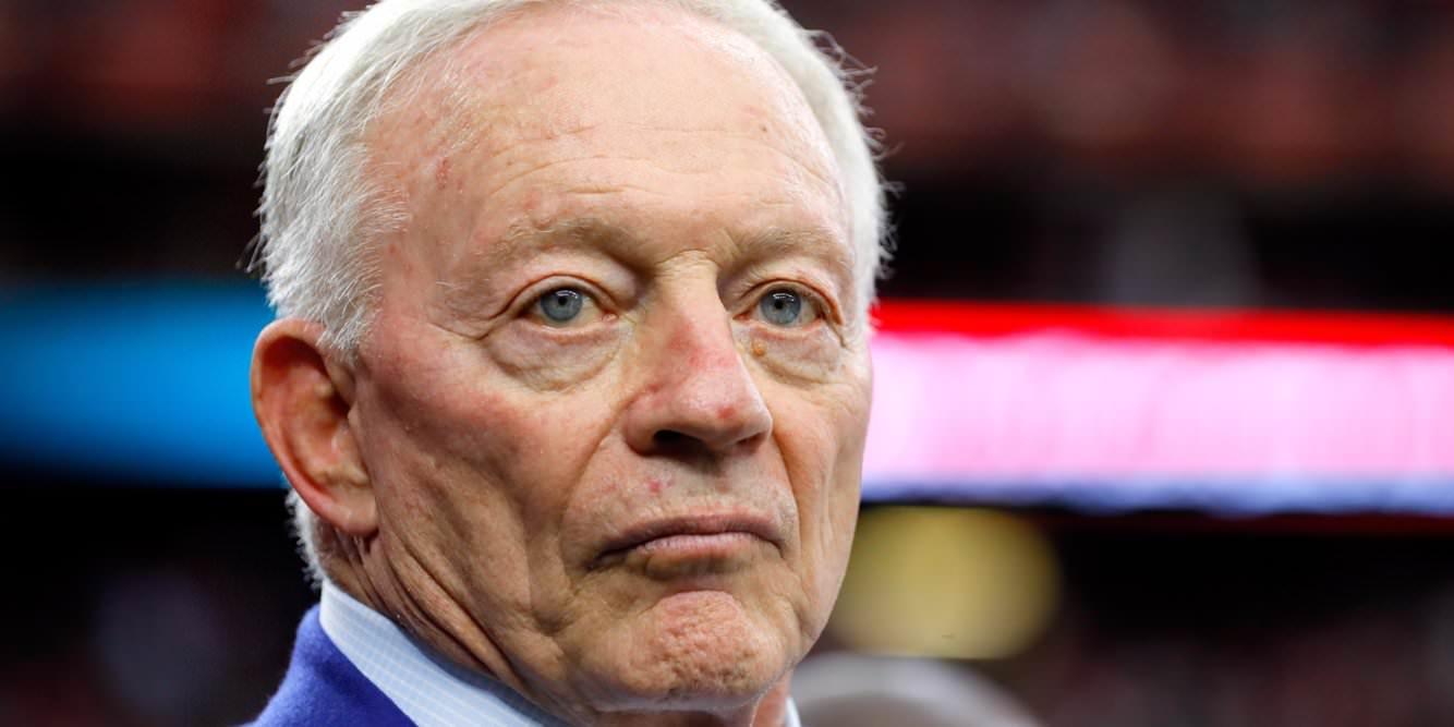 Duas equipes da NFL fizeram negócios para atualizar em grande escala, e mostra os Cowboys overbid para Amari Coo