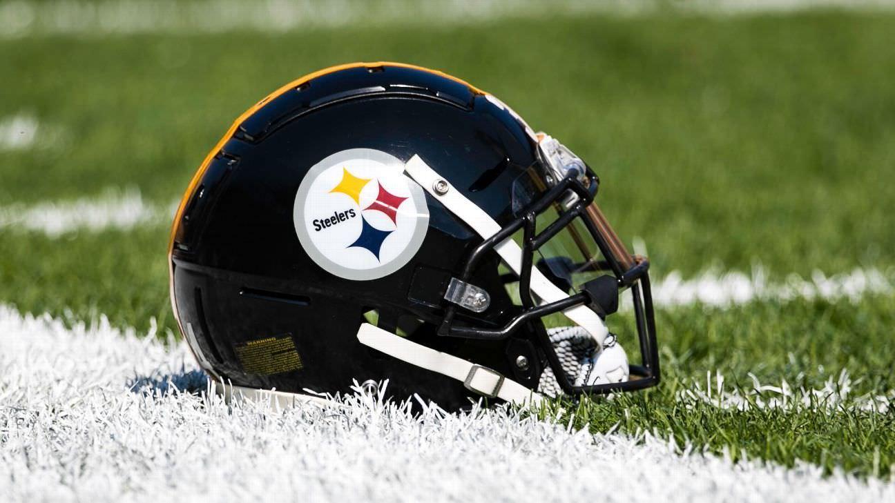 Fontes: NFL multas Tomlin, Steelers sobre máscaras
