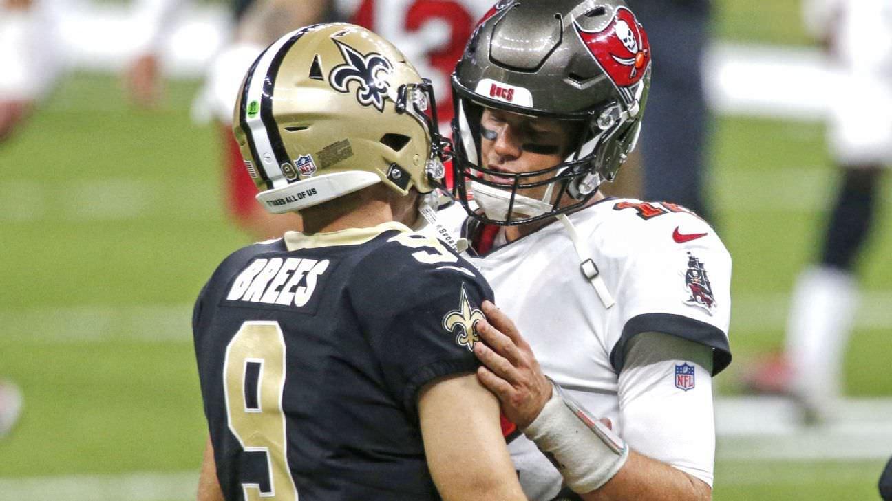 Guia para cada jogo da NFL da semana 9: escolhas, pepitas de confronto, mais