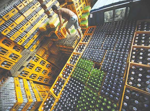 Preços mais altos de alimentos e bebidas não alcoólicas pressionam inflação em outubro