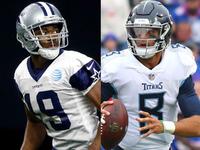 O que assistir em Titans-Cowboys em 'MNF' – NFL.com