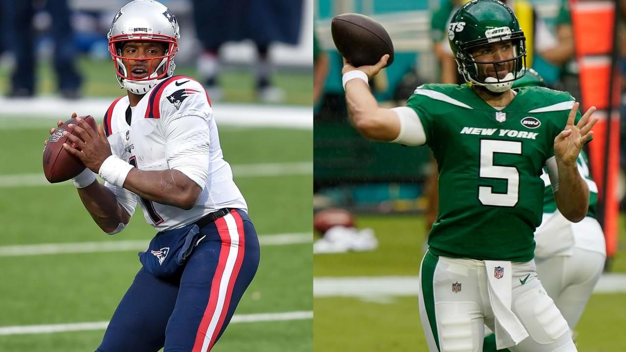 O que observar no confronto Patriots-Jets 'Monday Night Football' – NFL.com