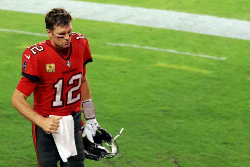 Bruce Arians critica Tom Brady, novamente – NBC Sports – NFL
