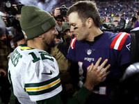 Ranking de jogadores ofensivos, Semana 10: Cinco QBs de CLUTCH – NFL.com
