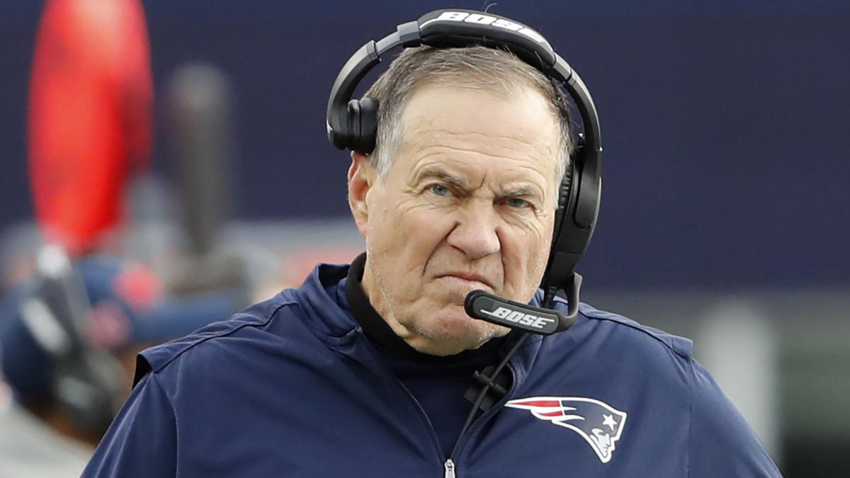 Patriots, Bill Belichick, diz que a renúncia dos Jets é um 'grande' momento – Sports Illustrated