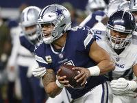 Jerry: Perda não afetou minha opinião sobre Dak Prescott – NFL.com