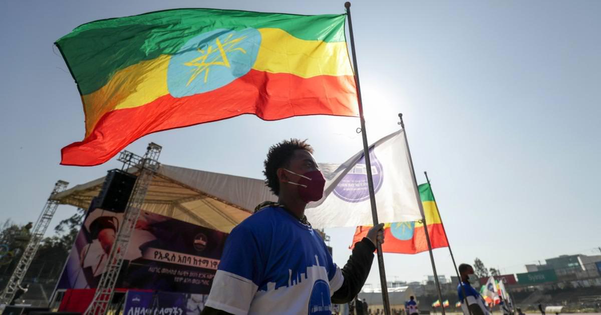 A maior vítima do conflito que está se formando na Etiópia será seu povo e, em seguida, sua economia