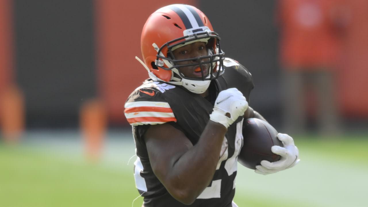 Lesão da NFL no sábado e notícias sobre o plantel da Semana 10 – NFL.com