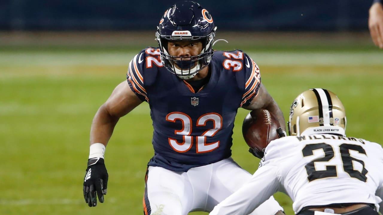 Inativos da segunda semana 10: Minnesota Vikings em Chicago Bears – NFL.com