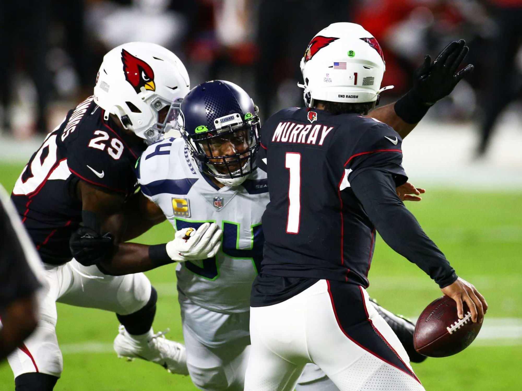 NFL Semana 11: Odds para cada jogo