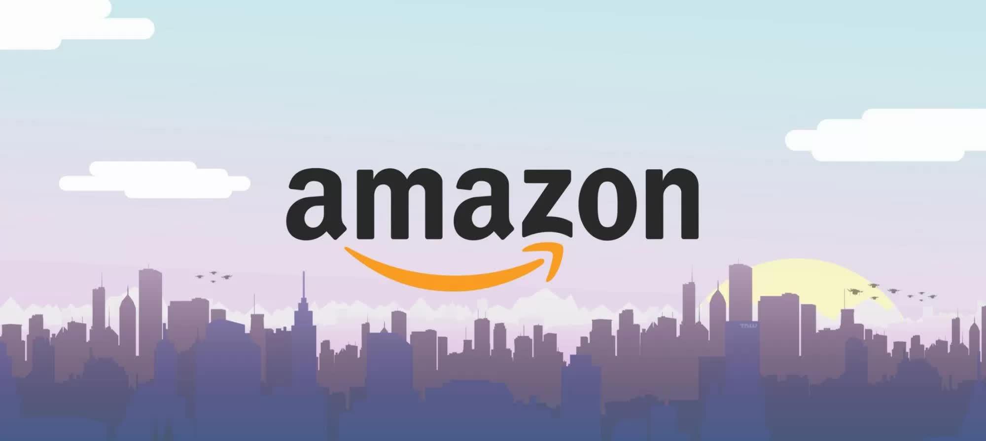 Amazon abre processo contra influenciadores pela venda de produtos falsificados em seu site