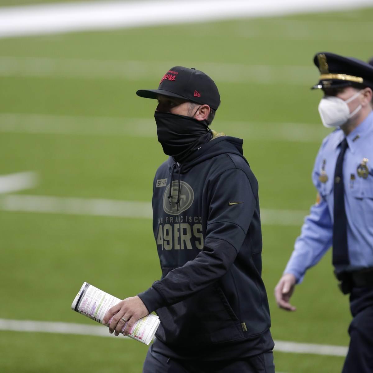 3 perspectivas para o draft da NFL de 2021, o 49ers já deveria estar explorando