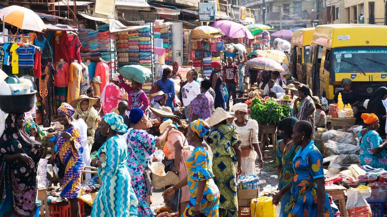 Inflação da Nigéria atinge 14,23% – maior alta em 30 meses