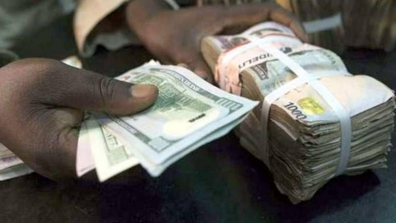 A inflação da Nigéria sobe para 14%