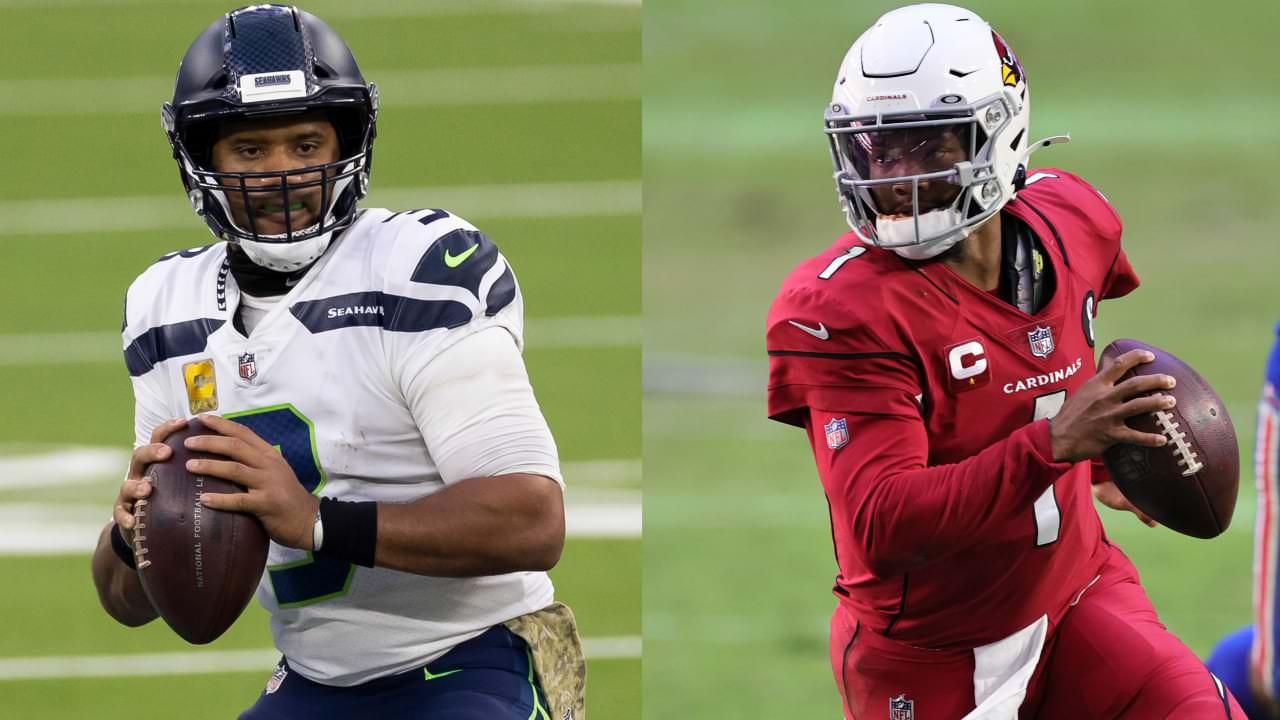 Escolhas do jogo da Semana 11 da NFL: Seahawks sobre Cardinals;  Os melhores empacotadores da Colts – NFL.com