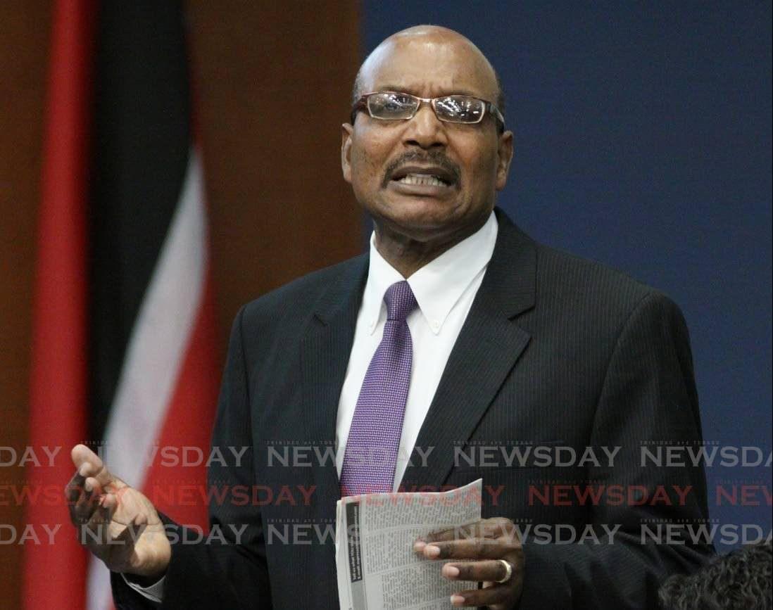 O Senado aprova: Os membros do JSC de Segurança Nacional podem ser removidos por conflito de interesse