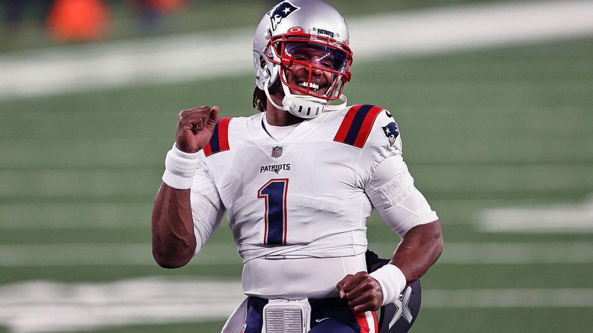 Probabilidades de Patriots vs. Texans, linha: escolhas da NFL em 2020, previsões da semana 11 de computador comprovado