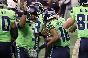 Troy Aikman no Seahawks após vencer os Cardinals, 'as coisas parecem boas agora para o Seattle Seahawks'
