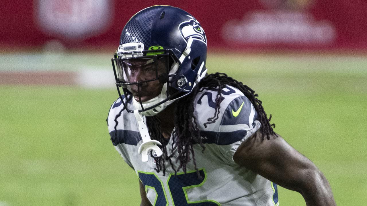 Inativos nas noites de quinta-feira: Arizona Cardinals em Seattle Seahawks – NFL.com