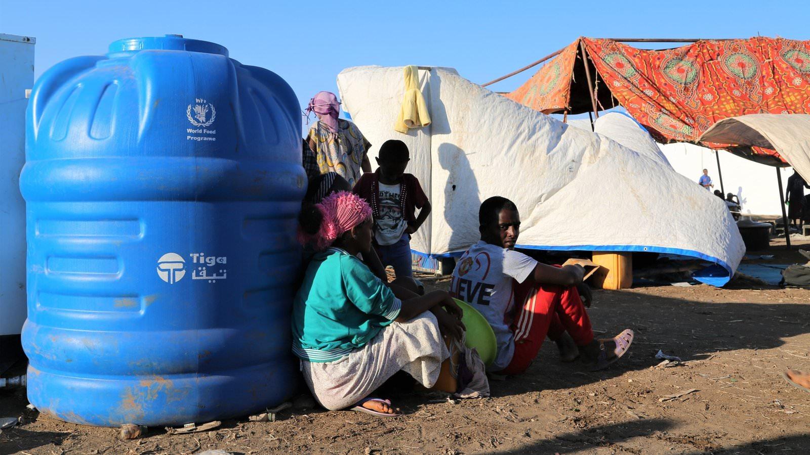 Chefe da OMS nega tomar partido no conflito etíope