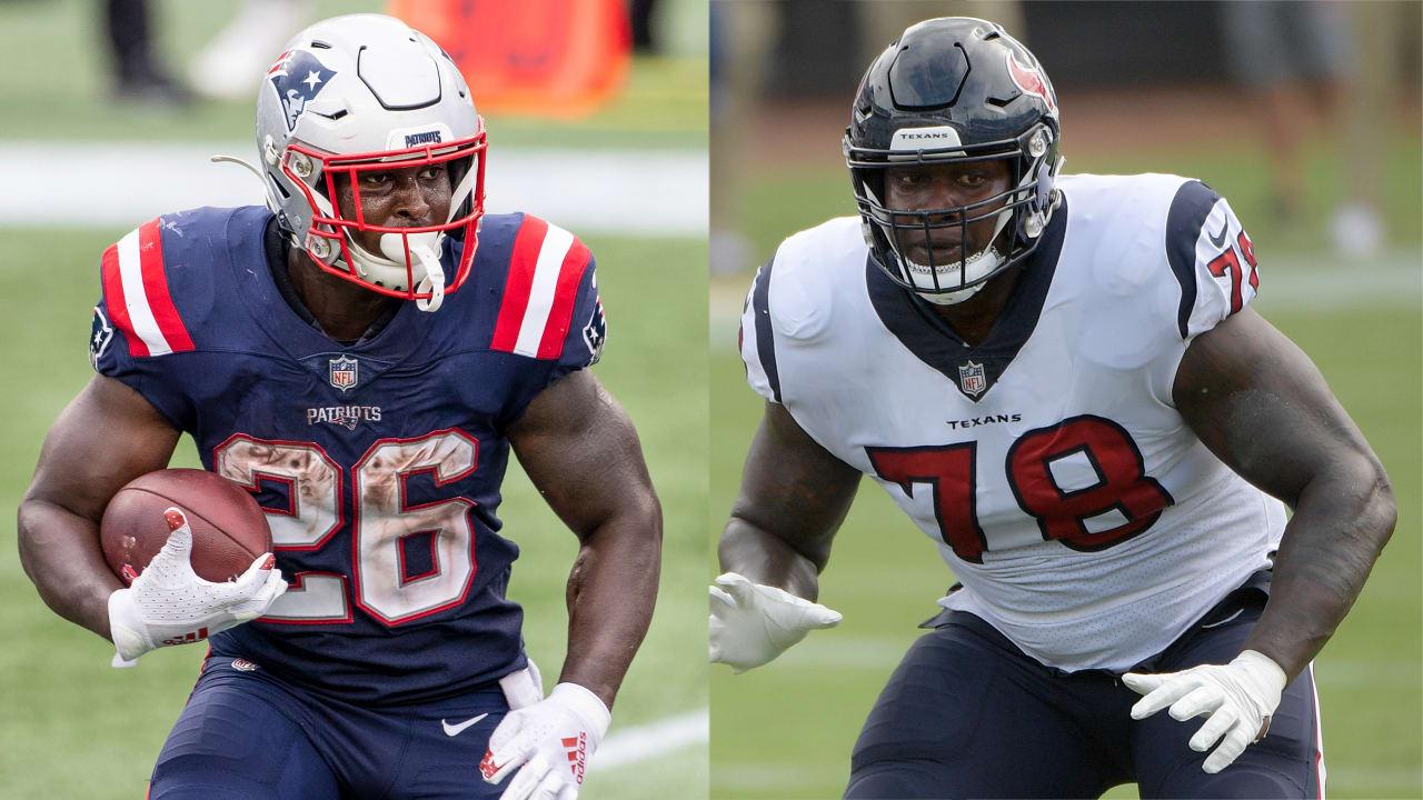 Relatórios inativos para os jogos da NFL da 11ª semana de domingo – NFL.com