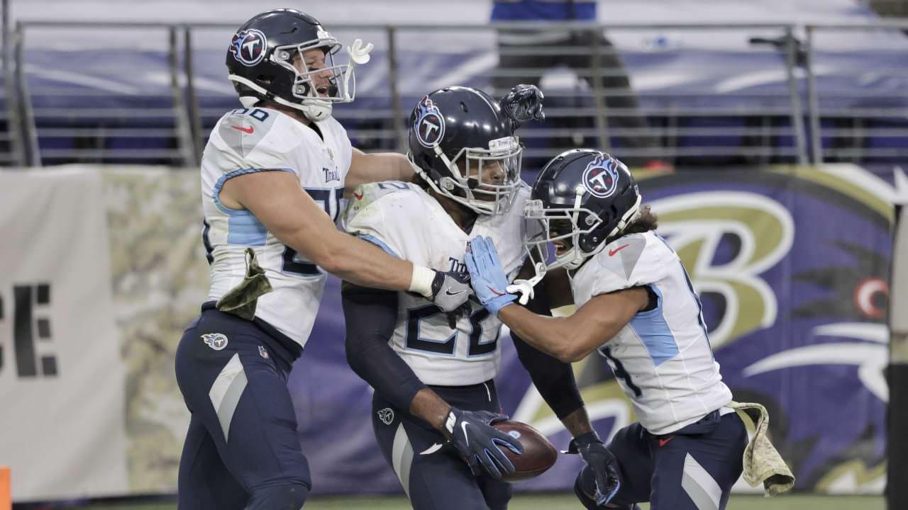 NFL Semana 11: O que aprendemos com os jogos de domingo – NFL.com