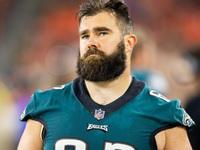 Jason Kelce vaia Cowboys, chama o tempo justo dos fãs '- NFL.com
